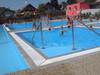 BA: Lamač/BA: Lamac - bazénový komplex