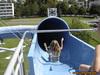 Vodní svět Kolín/Vodni svet Kolin - letní tobogan3