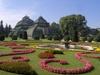 Schonbrunnské záhrady Rakúsko/Rakusko