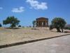 Chrámy v Agrigente - Grécke chrámy, ktoré sa nachádzajú v sicílskej provincii Agrigento.