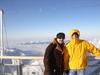 Jungfraujoch Švajčiarsko/Svajciarsko