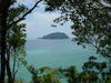 Manukan Island Malajzia
