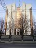 Kišiňov Moldavsko