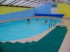 Hlohovec - Krytý bazén