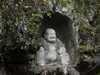 Kamenny Budha Čína/Cina