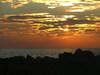 západ slnka Slovinsko