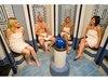 Kúpele Lúčky: Aqua-Vital Park/Kupele Lucky: Aqua-Vital Park - Sauna (1)