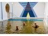 Kupele Lucky: Aqua-Vital Park - Minerálny bazén