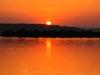 Východ slnka Námestovo/Namestovo