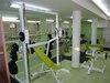 Kalná nad Hronom: Wellness/Kalna nad Hronom: Wellness - Fitness
