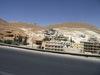 cesta k hranici Sýria/Syria