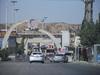 hranica Sýria/Syria