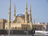 Mešita Libanon