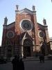 kresťanský kostol Turecko