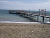 Halk plaji Turecko