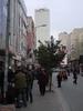 obchodna stvrt Turecko
