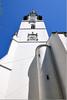 Pohľad na kostol Kostol v Spišskej Novej Vsi/Kostol v Spisskej Novej Vsi