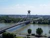Pohľad na Nový most Nový most/Novy most