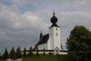 Pohľad na kostol Kostol v Žehre/Kostol v Zehre