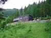 Pohľad na chatu Chata Plesnivec