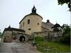 Pohľad na hrad Hrad Krásna Hôrka/Hrad Krasna Horka