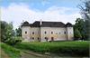 Pohľad na múzeum Múzeum Alexandra Sergejeviča Puškina - Brodzany/Muzeum Alexandra Sergejevica Puskina - Brodzany