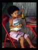 ...dievčatko PRAGUAY Paraguaj