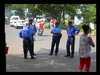 ..hraničná polícia Paraguaj