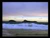...západ slnka Brazília/Brazilia