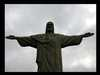 ...socha Krista Brazília/Brazilia