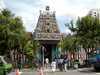 Hindu chram  Singapur