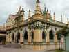 Moslimsky chram Singapur