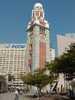 KCR Clock Tower Hong Kong