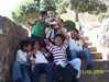 Antigua -deti Guatemala