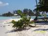Water Cays Honduras