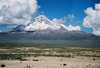 Sopka Parinacota Bolívia/Bolivia