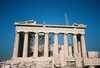 Atény-Akropola Grécko/Grecko