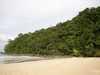 Sabang beach Filipíny/Filipiny