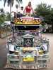 Jeepney Filipíny/Filipiny
