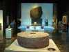 Antropologické múzeum  Mexiko