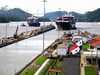 Panamský prieplav Panama