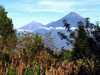 Sopky Guatemala
