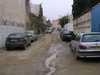 Ulica ku firme Alžírsko/Alzirsko