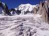 Mont Blanc  Francúzsko/Francuzsko