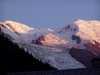 Bossonský ľadovec Francúzsko/Francuzsko
