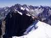 Aiguilles de Chamonix Francúzsko/Francuzsko