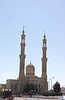 Hurghada - Hurghada - hlavná mešita