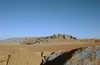 Nuweiba - Nuweiba - Modrá púšť