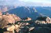Nuweiba - Nuweiba - hora Sinai