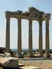 Side - Side - chrám Apollo